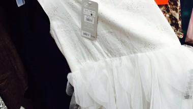 Firenze saldi ultimi affari sull'abbigliamento bambino