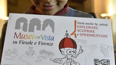 Festeggiare il compleanno al Museo Firenze e Fiesole vi aspettano