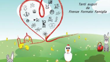 Pasqua 2016 a Firenze auguri e punto della situazione eventi!!!