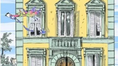 ll detective dell'Arte Museo Casa Siviero