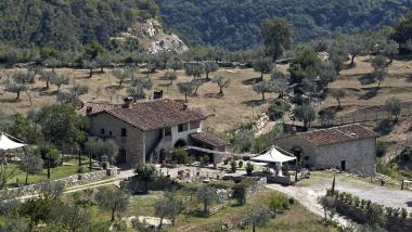 Borgo di Vezzano agriturismo e ristorante per famiglie