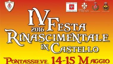 Festa Rinascimentale in Castello a Pontassieve