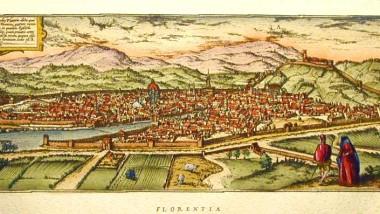 Percorso  alla scoperta di Florentia