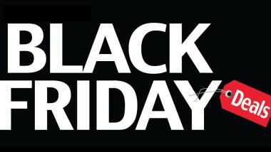 Black Friday a Firenze e in rete sotto Natale fa comodo