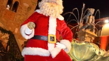 Dove trovare Babbo Natale a Firenze e dintorni la caccia è aperta!!!