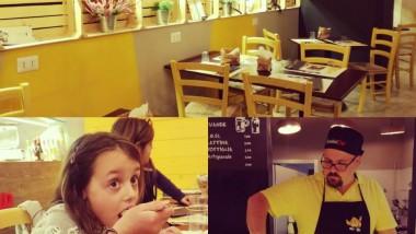 Tortellini e specialità emiliane espresse a Firenze un piacere andarci in famiglia