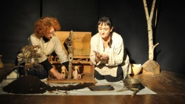Hansel e Gretel spettacolo teatrale anche per piccolissimi