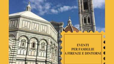 Eventi per famiglie Firenze 25 e 26 febbraio 2017