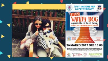 Vanity Dog Expo … Non una competizione qualunque