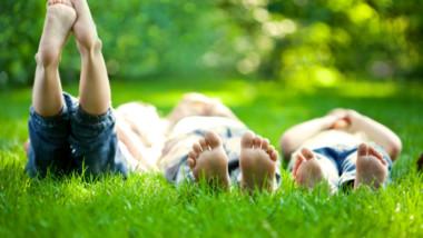 Gestire lo stress con il Training Autogeno pratica adatta a tutte le età