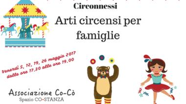 Arti circensi per tutta la famiglia Firenze … Divertente e utile