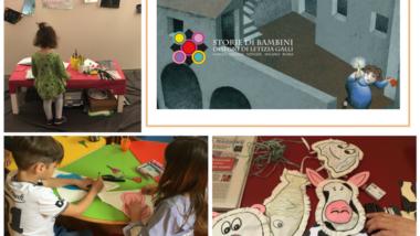 Storie di bambini al Museo degli Innocenti Firenze