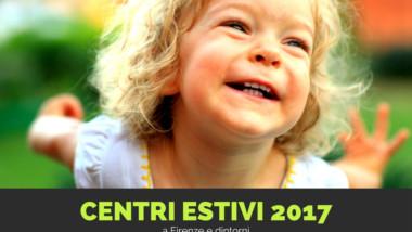 Centri estivi Firenze estate 2017 consigliati da Firenze Formato Famiglia